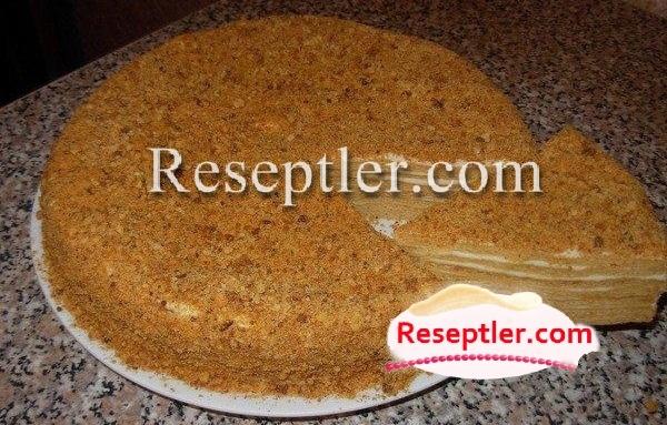 Tort Reseptleri