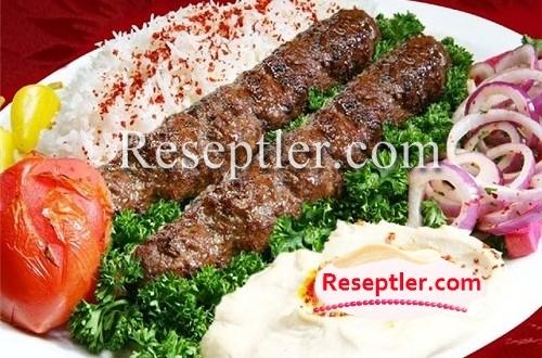 Lülə Kabab ( Davamı üçün bura basın )