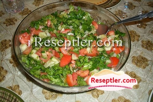 Çoban Salatı