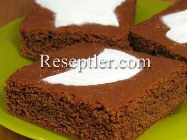 Şokoladlı Pirojna Resepti