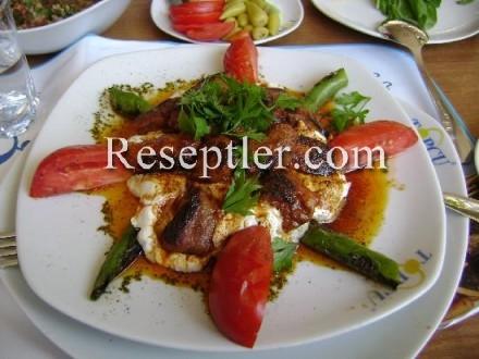 Əli Nazik Kababı