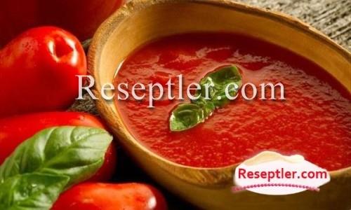 Pomidor Əzməsi