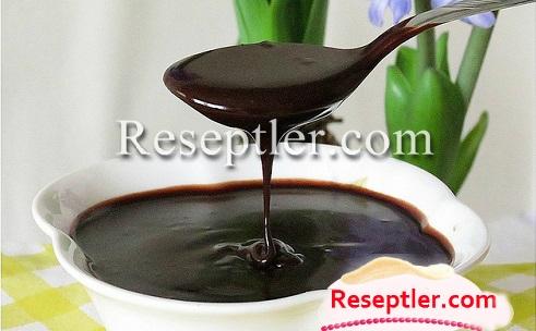 Şokolad Sousu
