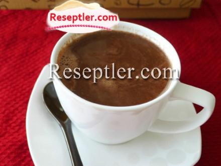 Şokoladlı Süd