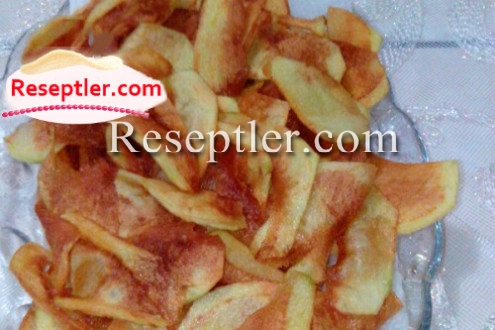 Kartof Cipsi
