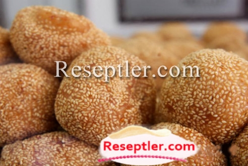 Pendirli Simit (Türk Simidi)