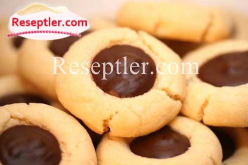 Şokoladlı Qurabiyə