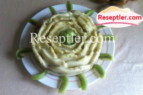 Kivili Tort